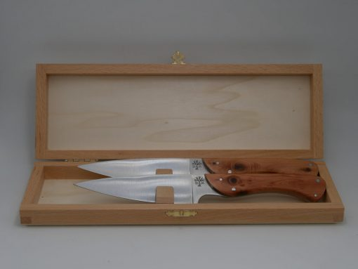 set-de-couteau-artisanal-pique-bouffique-bois-cade