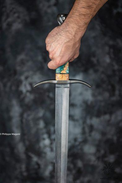épée-forgée-batarde-loic-heritier-1