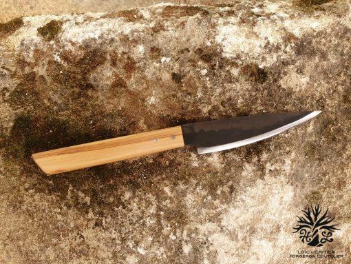 couteau office le petit chose inox et bois olivier.1
